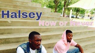 Halsey- Now or Never (Dance Cover) #Halsey #NoworNever