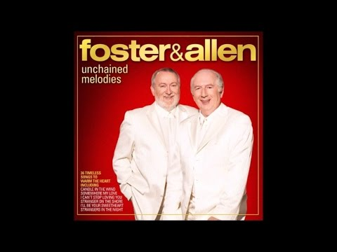 Foster And Allen - Unchained Melodies CD