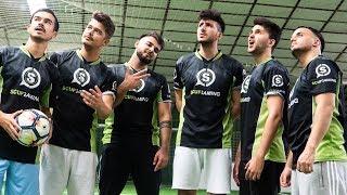 Die iMPacT Fußball Challenge