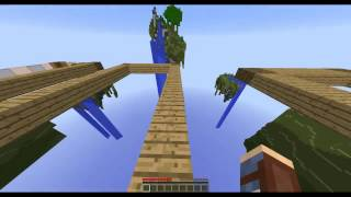 Minecraft - Super Steve Runner Speedrun in 6:41