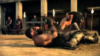 SPARTACUS - Blood Games