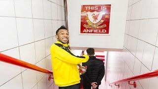 Liverpool sanction aubameyang deal for £70 million? | huge transfer news | klopp's transfer targets