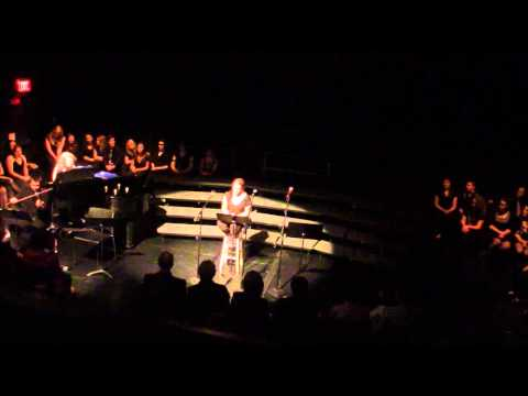 Beautiful by Linda Perry - Cover by Kelsi Brown