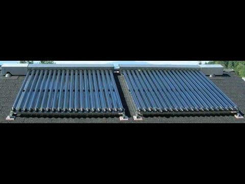 Solarkollektoren Vergleich 2016 Swd Tv Teil 18 Swd Heatpipe
