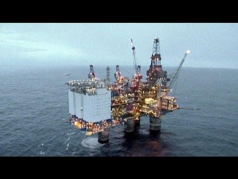 Noruega prepara-se para parar produção de petróleo devido a greve