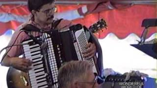 "FRANK YANKOVIC WITH MARV HERZOG POLKA BAND ""JUST BECAUSE MEDLEY"""