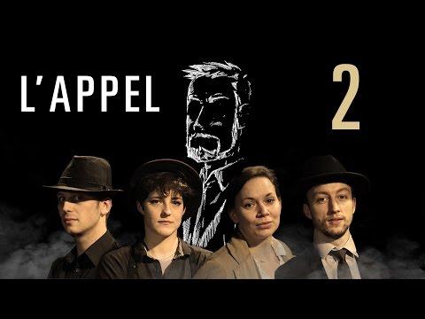 ToP Horror | L'Appel | Episode 2