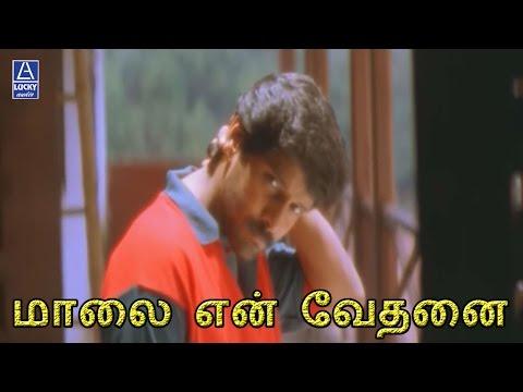 Maalai En Vethanai | Sethu | Vikram, Abitha, Sivakumar