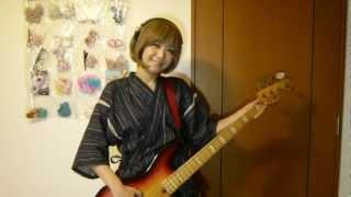http://tasotokyo.jimdo.com/ I love SUSHI. I love Shonen knife. Do y...