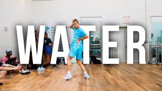 WATER   BEYONCE   @mileskeeney choreography