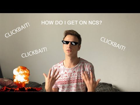 How to get on NCS!