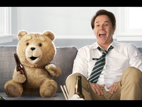 Image result for ted movie