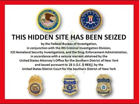 Senate Law To Shut Down Websites Echoes Silk Road Persecution