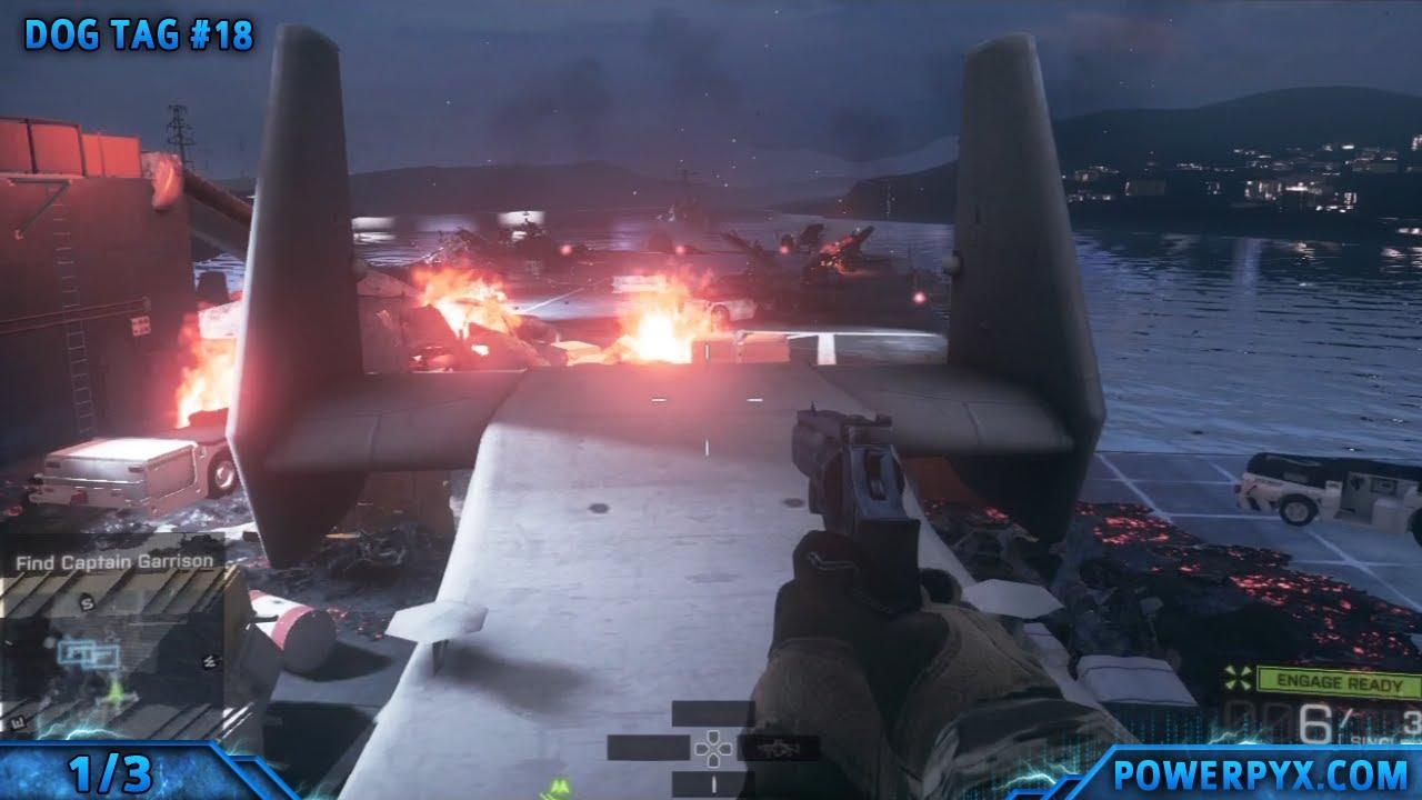 Battlefield 4 Trophy Guide