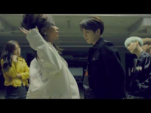 BTS x Jessi SKT Ads FULL HD BTS Jessi SKT