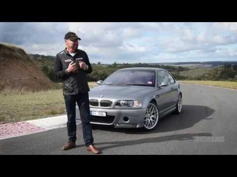 Bmw E46 M3 Csl Review Unique Cars Magazine