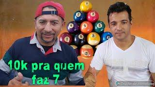 Baianinho x Cobrinha 10k Pra quem faz 7 Repostado dia 6/7/2019