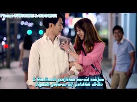 Davichi   It's Okay It's Love (Chae Indo Sub)