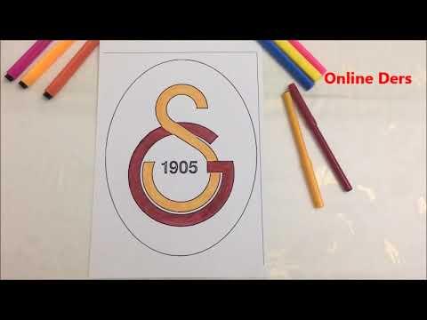Galatasaray Boyama Youtube