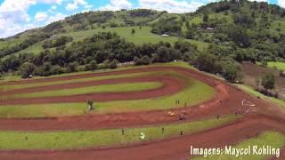 Kart Cross - Jardim Alegre - [HD]