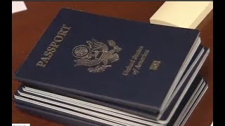 State Department seeing massive backlog in passport applications