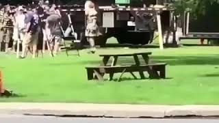 It Chapter 2 set video | Pennywise and Richie!