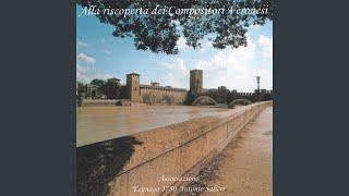 Doppio concerto per flauto, oboe e orchestra in C Major: I. Allegro spiritoso