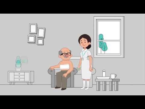 Nursing at Home by Portea