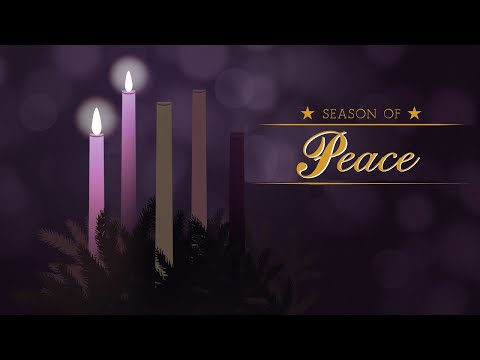 December 6, 2020 Second Week of Advent