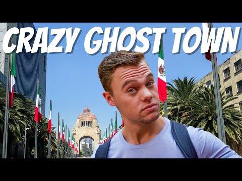 Semana Santa in Mexico City