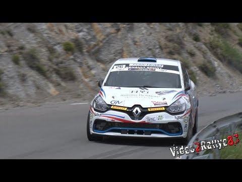 53ème Rallyes Antibes Côte d'Azur 2018  Day2