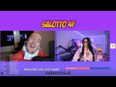 DOWNLOAD: AUDREY MARTIN E L'INCURSIONE NEOMELODICA… – SALOTTO 4F Mp4 song