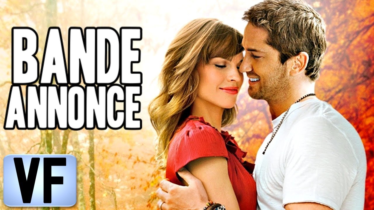 Download ❤ P.S. I LOVE YOU Bande Annonce VF 2007 HD