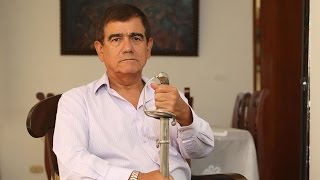 Chavín de Huántar: Entrevista al general José Williams - El Comercio | elcomercio.pe