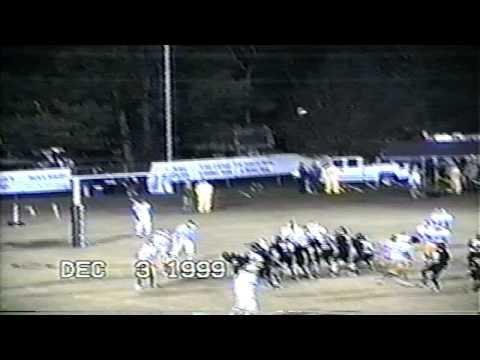 Oak Grove vs Port Sulphur 1999