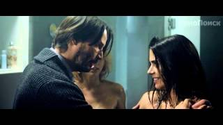 Кто там русский трейлер - Knock Knock Official Trailer 2015 Keanu Reeves Horror [HD]