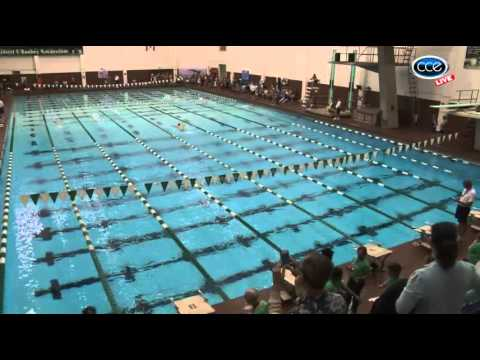Men's and Women's 200 Meter Butterfly - Gay Games 9 - Live web coverage