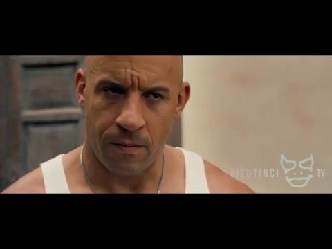 Fast Furious 9: Angolan Mission trailer official, Preto Show, Nagrelha, Titica