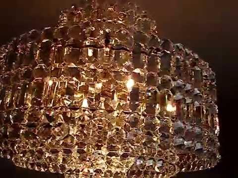 Kinkeldey chandelier \