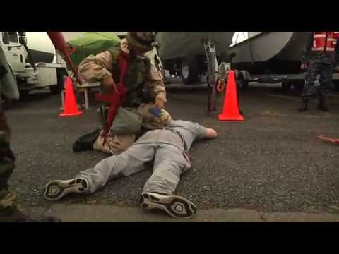 Exercise Citadel Pacific 2015