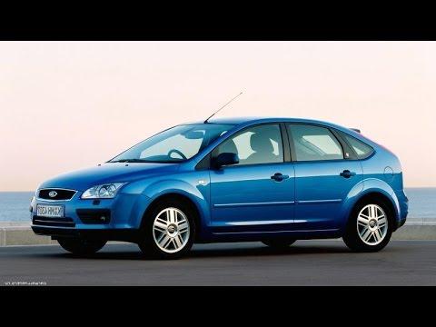 Полная комплектация форд фокус 2006