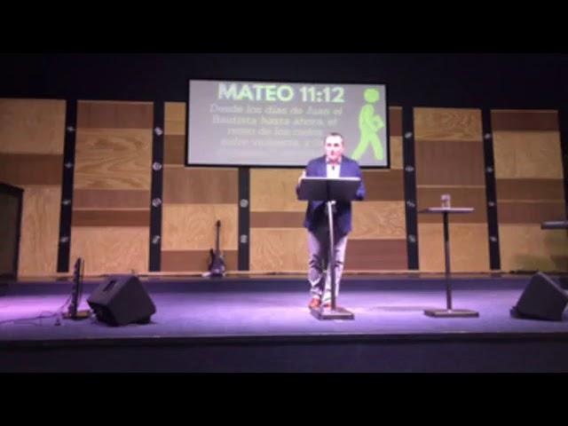 Lo que está dormido se despierta - Pastor Diego Touzet