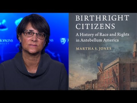 How African Americans Fought For & Won Birthright Citizenship 150 Years Before Trump Tried to End It