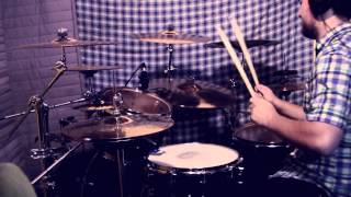 Sitting on a Paper Moon: The Pillows (DRUM COVER)