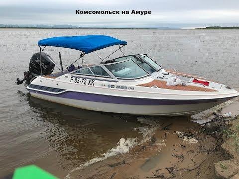 2019 яхт-клуб Комсомольск на Амуре