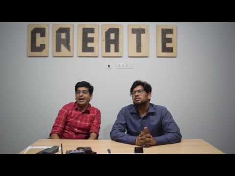 Bugasur Bangalore 2017 - interview with Bottr