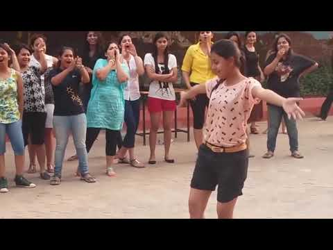 Allahabad university girls college
