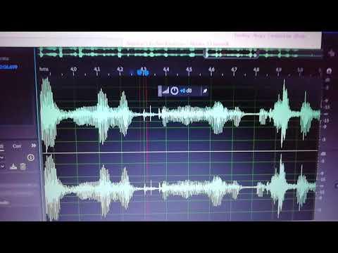 Sintetizzatore vocale a campioni