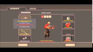Team Fortress 2 Top 3 Best Skins/Mod