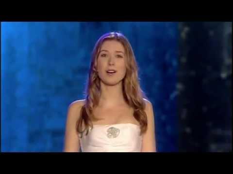Hayley Westenra - Scarborough Fair (Live)